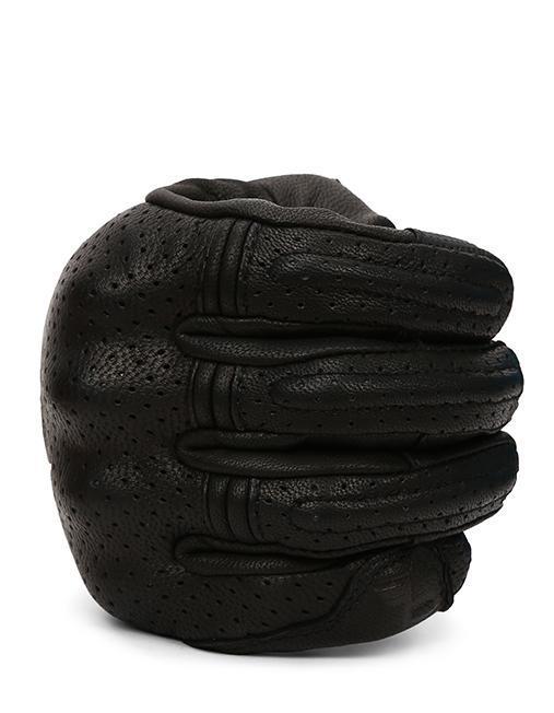 Bikeratti Matador Spirit Classic Black Riding Gloves 6