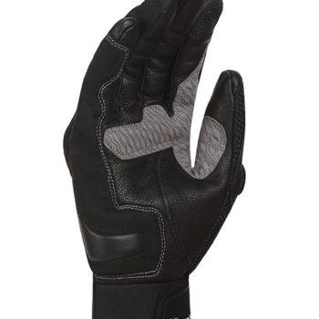 Bikeratti Vind Summer Black Riding Gloves 2