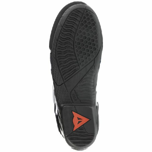 Dainese Axial Pro In Black Riding Boots 1