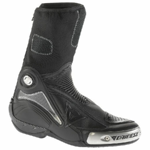 Dainese Axial Pro In Black Riding Boots