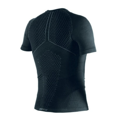 Dainese Cool Tech Anthracite Tee SS 1