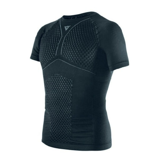 Dainese Cool Tech Anthracite Tee SS