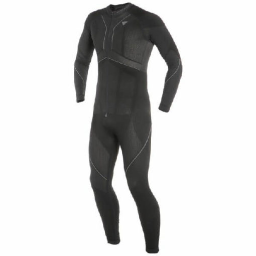 Dainese D Core Air Black Suit