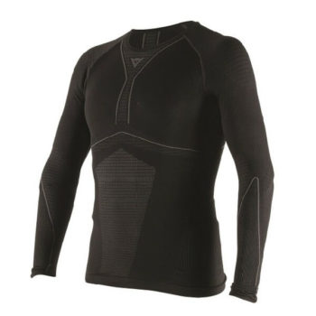 Dainese D Core Dry Black Anthracite Tee LS