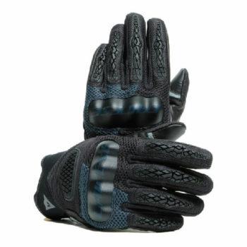 Dainese D Explorer 2 Black Ebony Riding Gloves
