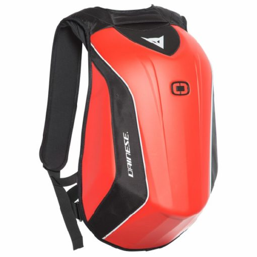 Dainese D Mach Backpack Fluro Red 1