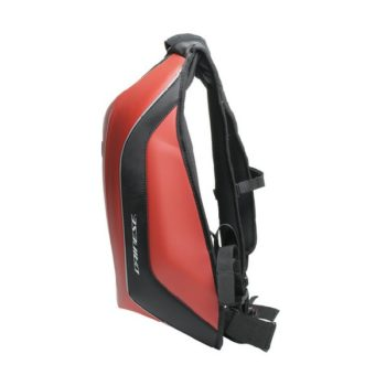 Dainese D Mach Backpack Fluro Red 2
