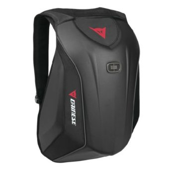 Dainese D Mach Backpack Stealth Black 3