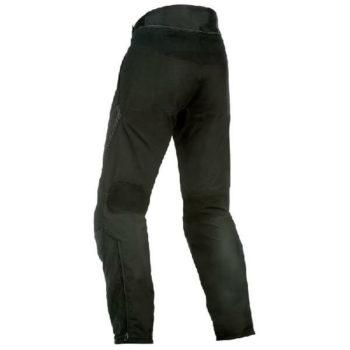 Dainese Drake Air Tex Black Riding Pants 1