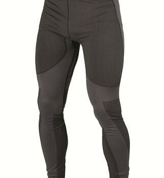 Dainese Evolution Warm Black Anthracite Riding Pants