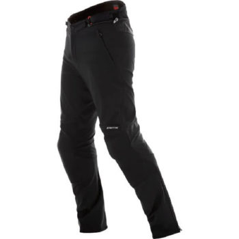 Dainese New Drake Super Air S T Black Riding Pants