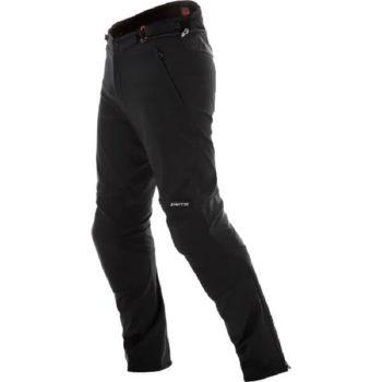 Dainese New Drake Super Air S T Black Riding Pants