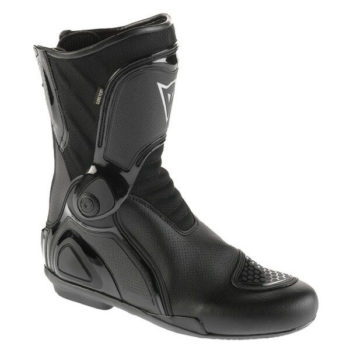 Dainese R TRQ Tour Goretex Black Riding Boots