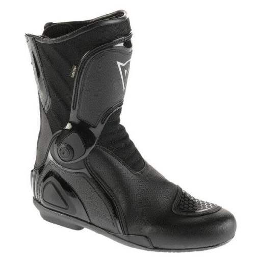 Dainese R TRQ Tour Goretex Black Riding Boots