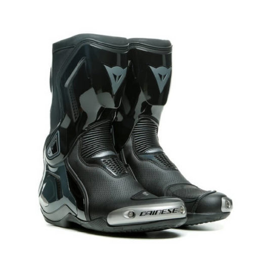 Dainese Torque 3 Out Air Black Anthracite Riding Boots