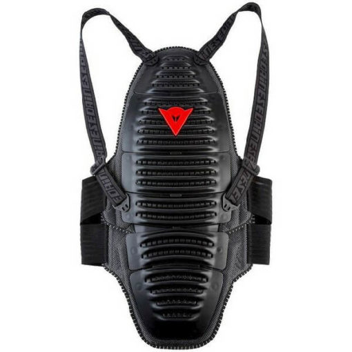 Dainese Wave 13 D1 Air Black Black Armor