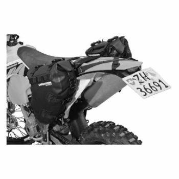 Enduristan Blizzard Saddlebags XL