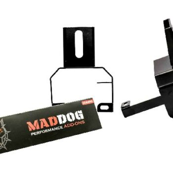 Maddog Fork Clamps For Royal Enfield Interceptor GT650 1