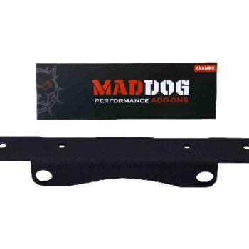 Maddog Light Clamps For KTM Duke 390 1