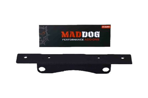 Maddog Light Clamps For KTM Duke 390 1