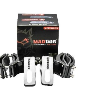 Maddog Light Mounts 1