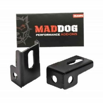 Maddog Universal Light Clamps
