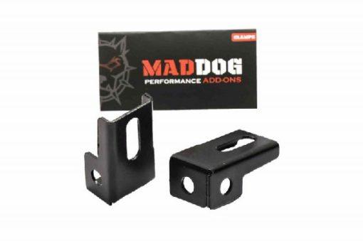 Maddog Universal Light Clamps