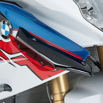 Puig Downforce Spoilers Wings BMW S1000RR 2017 18 3