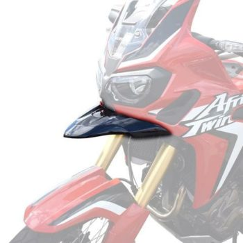 Pyramid Beak for Honda Africa Twin Gloss Black