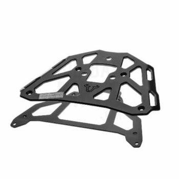 SW Motech Aluminium Luggage Rack for BMW R1200GS LCGSA Black