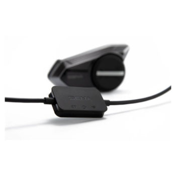 Sena 50S Motorcycle Bluetooth Communication System 1