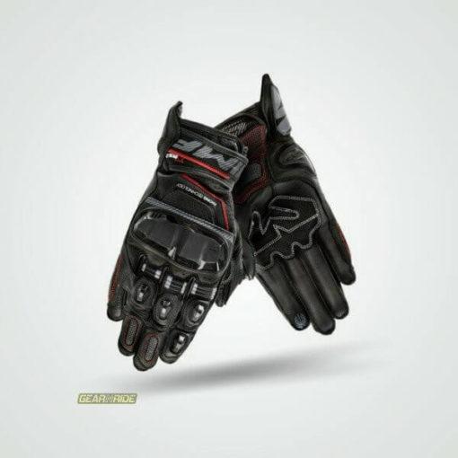 Shima XRS 2 Black Riding Gloves