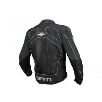 BBG Spiti Black Riding Jacket new 2