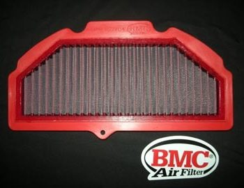 BMC Air Filter FM557 04 For Suzuki GSX R S 1000