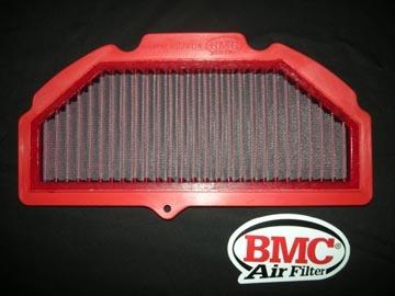 BMC Air Filter FM557 04 For Suzuki GSX R S 1000