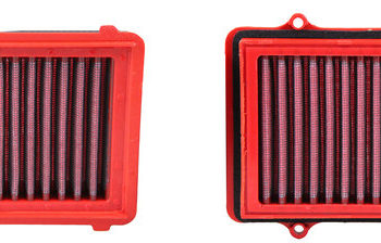 BMC Air Filter FM910 04 For Honda CRF 1000 L Africa Twin