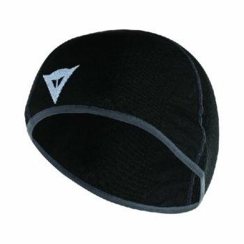 Dainese D Core Dry Black Anthracite Cap