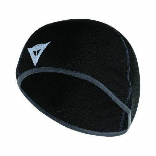 Dainese D Core Dry Black Anthracite Cap