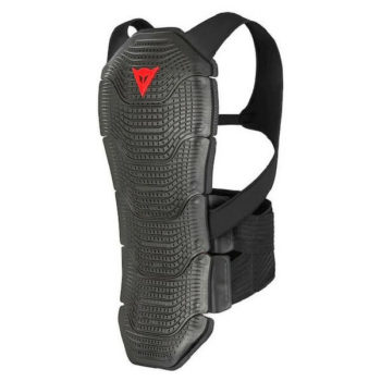 Dainese D1 59 Back Black Armor