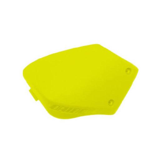 Dainese Elbow Fluorescent Yellow Slider Kit