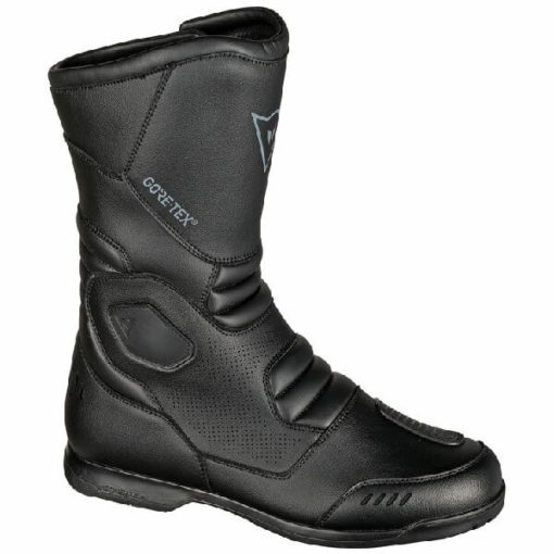 Dainese Freeland Gore Tex Black Riding Boots