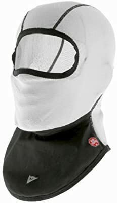 Dainese Summer WS Ice Black Balaclava