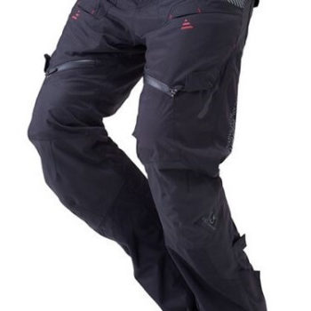 RS TAICHI DRYMASTER EXPLORER BLACK GREY PANT