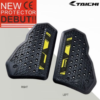 RS TAICHI HELINX CHEST PROTECTOR