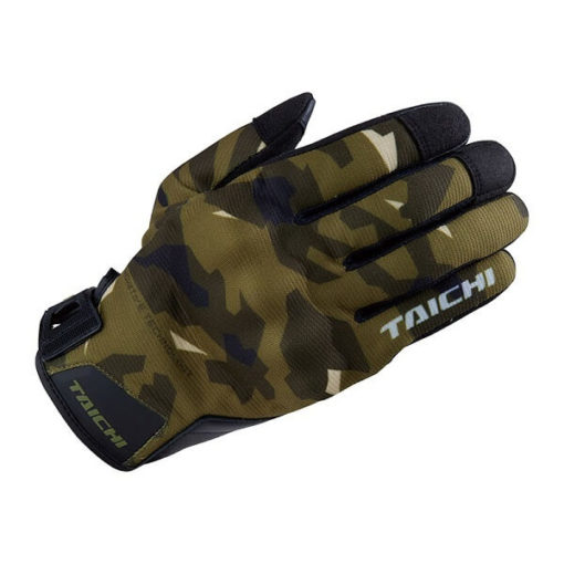 RS TAICHI URBAN AIR CAMO GLOVES