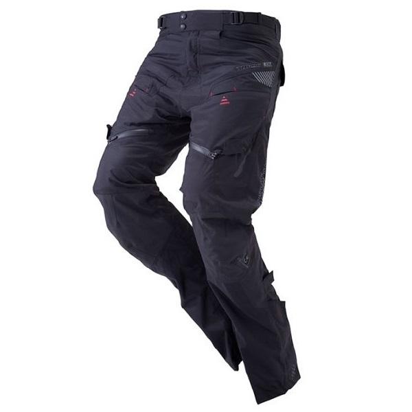 RS Taichi Drymaster Explorer Black Grey Pant new 1