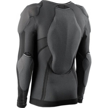 SIXS Kids Pro TS2 Long Sleeved Armoured Riding Jersey Underwear 2