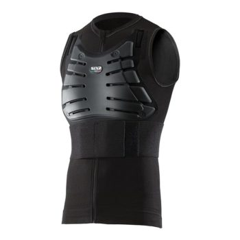 SIXS Pro SM9 Short Sleeved Armoured Riding Underwear 1