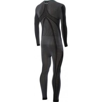 SIXS STXL Complete Carbon Black Riding Undersuit 2