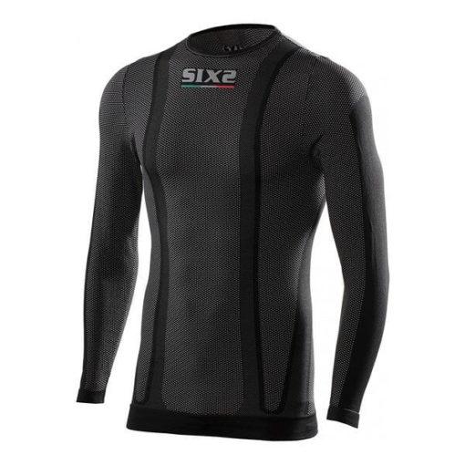 SIXS TS2L Long Sleeved Riding Underwear T Shirt 1